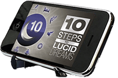 10 Steps to Lucid Dreams