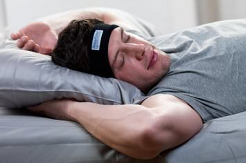 AcousticSheep SleepPhones (wireless headphones) review