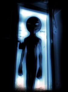 Alien Abductions and Sleep Paralysis