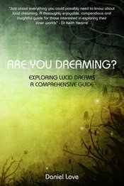 are you dreaming daniel love - Bestselling Books on Lucid Dreaming
