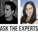 Ask The Experts: Daniel Love and Rebecca Turner