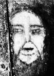 Paranormal Phenomena: The Belmez Faces