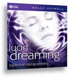 BrainSync Lucid Dreaming MP3