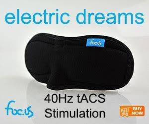 Focus - Lucid Dream Stimulation Mask