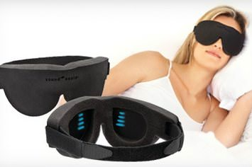 Top 5 sleep masks for lucid dreaming