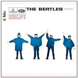 Help by The Beatles featuring Yesterday