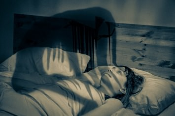How to Stop Sleep Paralysis - and Transform it into a Lucid Dream