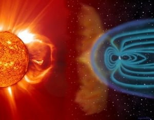 Solar Storms in 2012