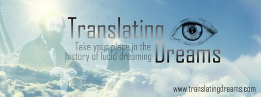 Translating Dreams with Saint-Denys