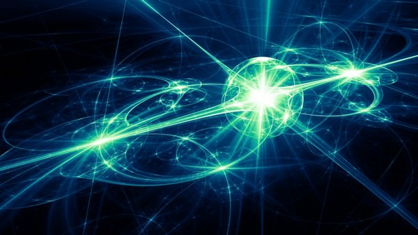 What Does The Quantum World Look Like?