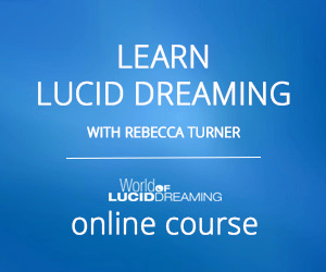 Learn Lucid Dreaming
