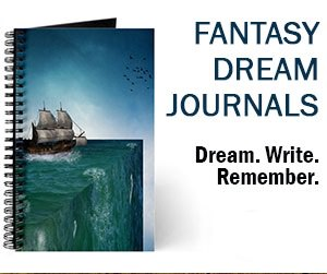 Keep a Dream Journal