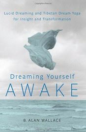 Dreaming Yourself Awake: Lucid Dreaming and Tibetan Dream Yoga for Insight and Transformation by B. Alan Wallace