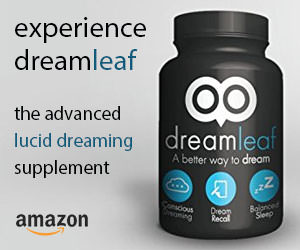 DreamLeaf: Advanced Lucid Dreaming Supplement