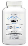 Signature Collection Omega-3 Fish Oil