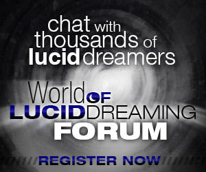 Lucid Dream Forum