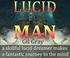 Lucid Man Book