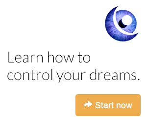 Learn How to Control Your Dreams