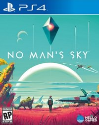 Explore The Unchartered Universe of No Man's Sky