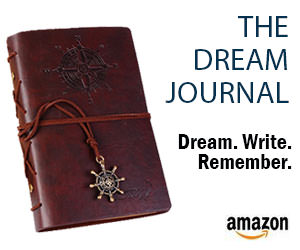The Dream Journal