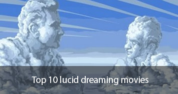 Top 10 lucid dreaming movies