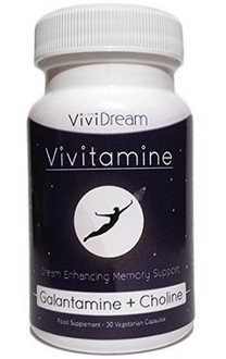 Vivitamine Lucid Dreaming Pills