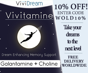 Vivitamine Lucid Dreaming Supplement