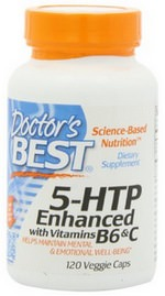 5-HTP Supplement