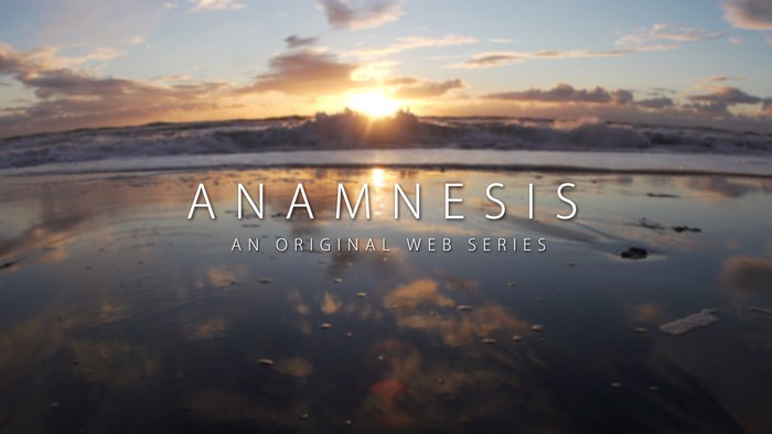 Anamnesis: The New Sci-Fi Web Series on Lucid Dreaming