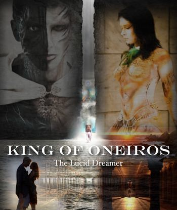 King Of Oneiros