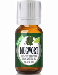 Mugwort Essential Oil for Lucid Dreams