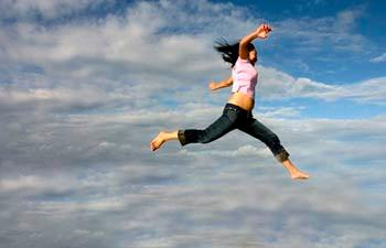 The Jump Program and The Lucid Dream Mindset