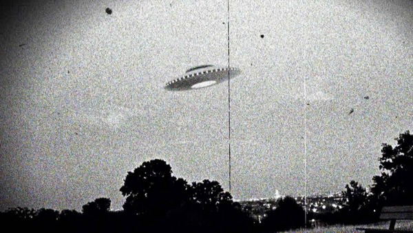 UFO Mysteries Explained