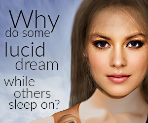 Lucid Dream Course
