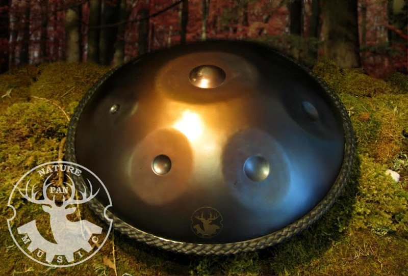 The Dreamlike Music of the HandPan