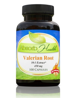 valerian sleep aid